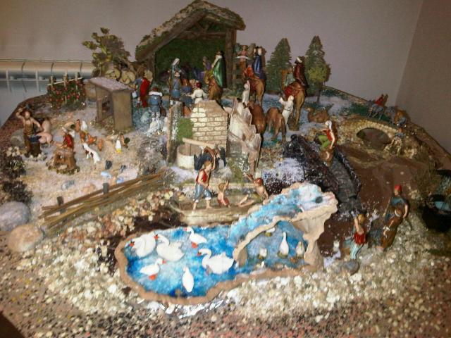 nativityscape