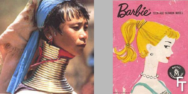 barbiepad
