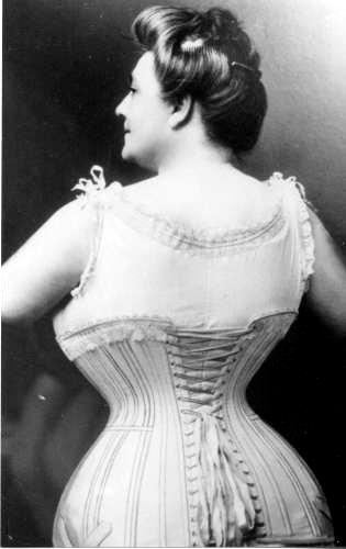 big corset