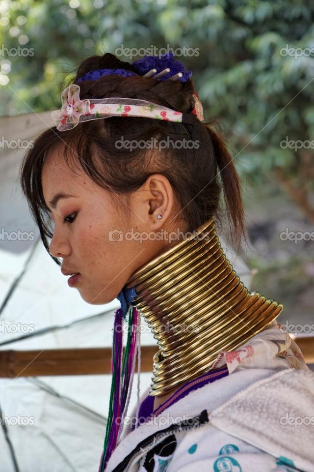 neckside