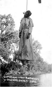 1911 lynch ok woman