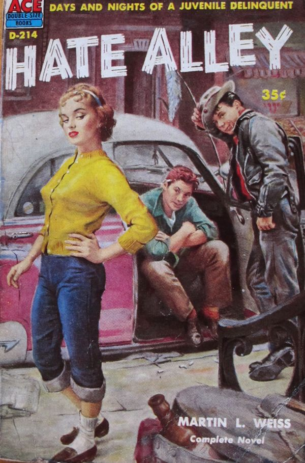 book1949hatealley