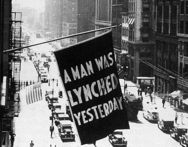 lynchflag