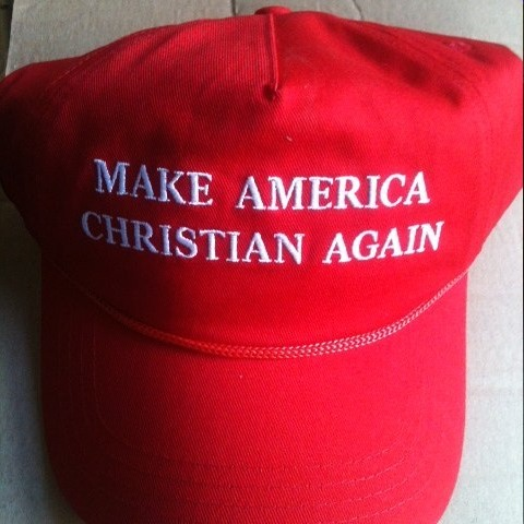 makechristianhat