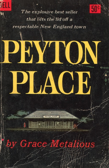 peytonbook