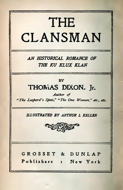 clansmantitlepage