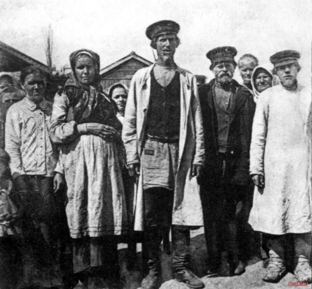 peasants1917