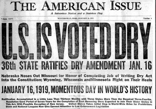 1919headlineprohib