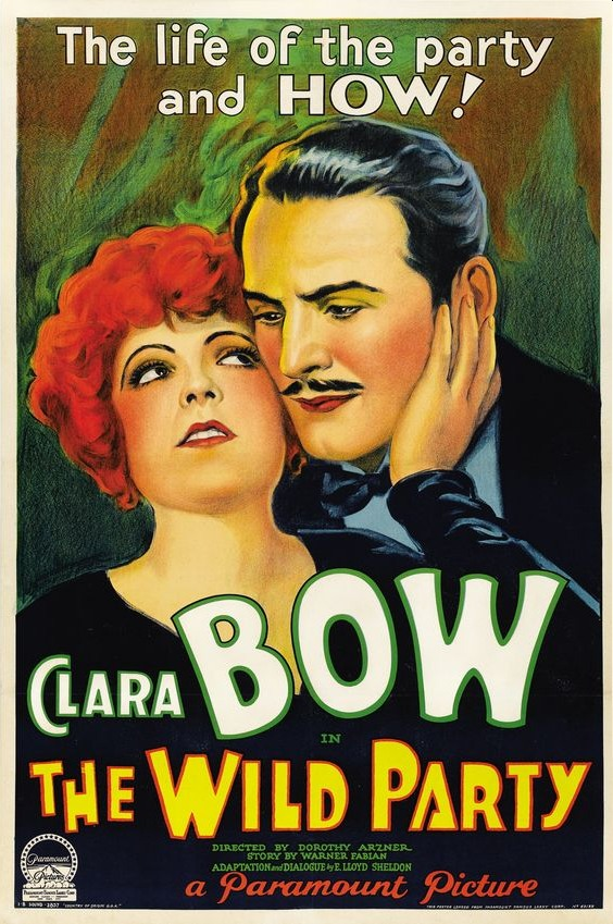 1929bow