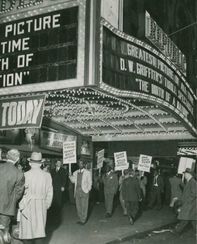 1947protest