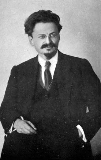 trotsky1917