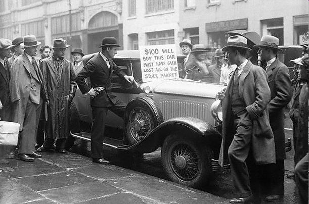 1929crashauto